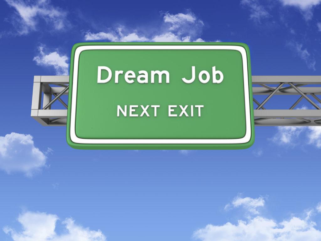 как правильно писать вакансии