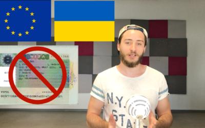 Безвизовый режим для украинцев в Европу 2017. Правда, которую важно знать