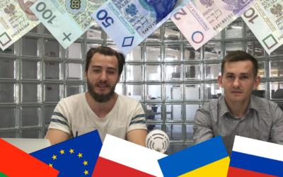 Как официально и правильно вести предпринимательскую деятельность и платить налоги в Польше